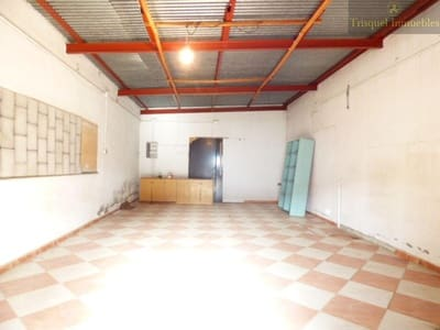 1 sovrum Kommersiell att hyra i Velez-Malaga - 350 € (Ref: 5337018)