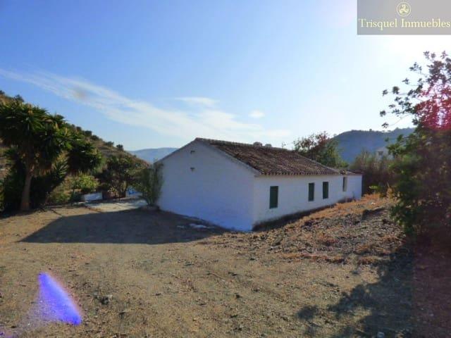 4 sypialnia Willa na sprzedaż w Rio Bermuza - 105 000 € (Ref: 5337019)