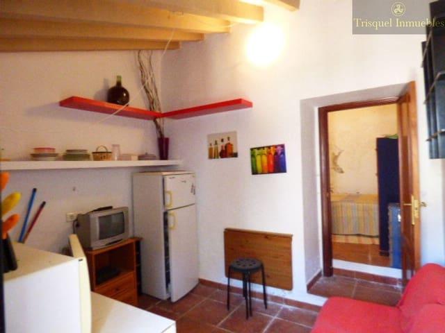 1 soveværelse Villa til leje i Vinuela - € 250 (Ref: 5977790)