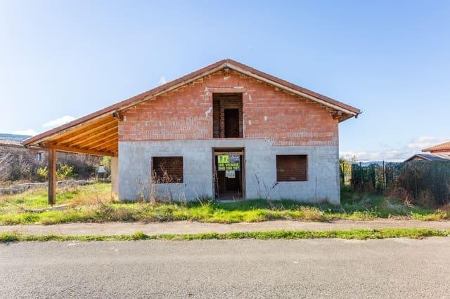 4 camera da letto Villetta a Schiera in vendita in Aoiz / Agoitz - 106.000 € (Rif: 4853581)