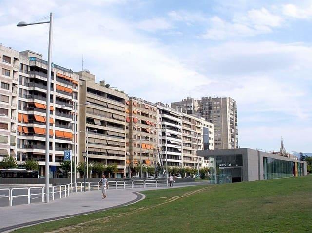 Garasje til salgs i Pamplona - € 16 600 (Ref: 4853588)