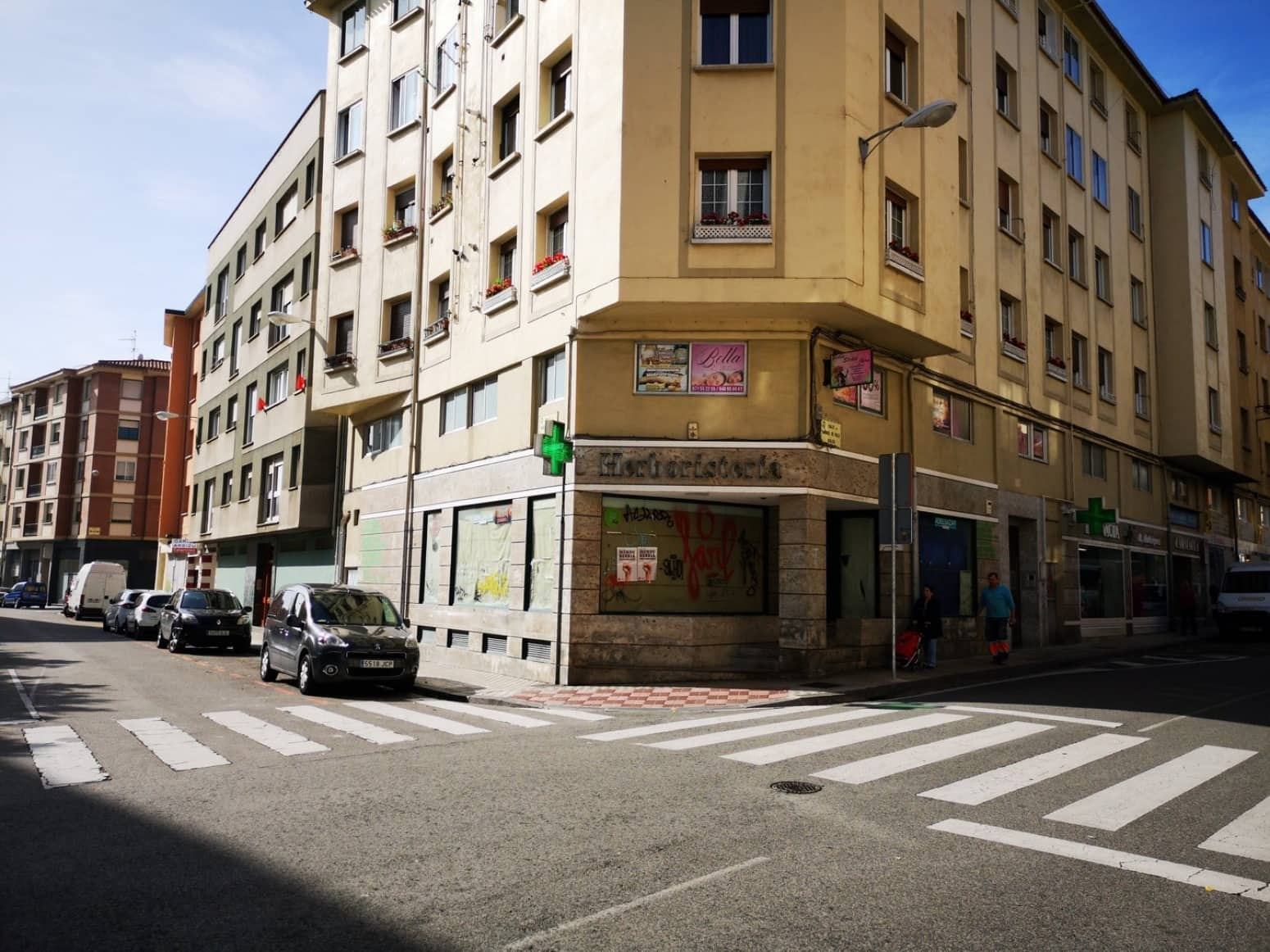 Kantoor te koop in Pamplona - € 75.000 (Ref: 4853590)