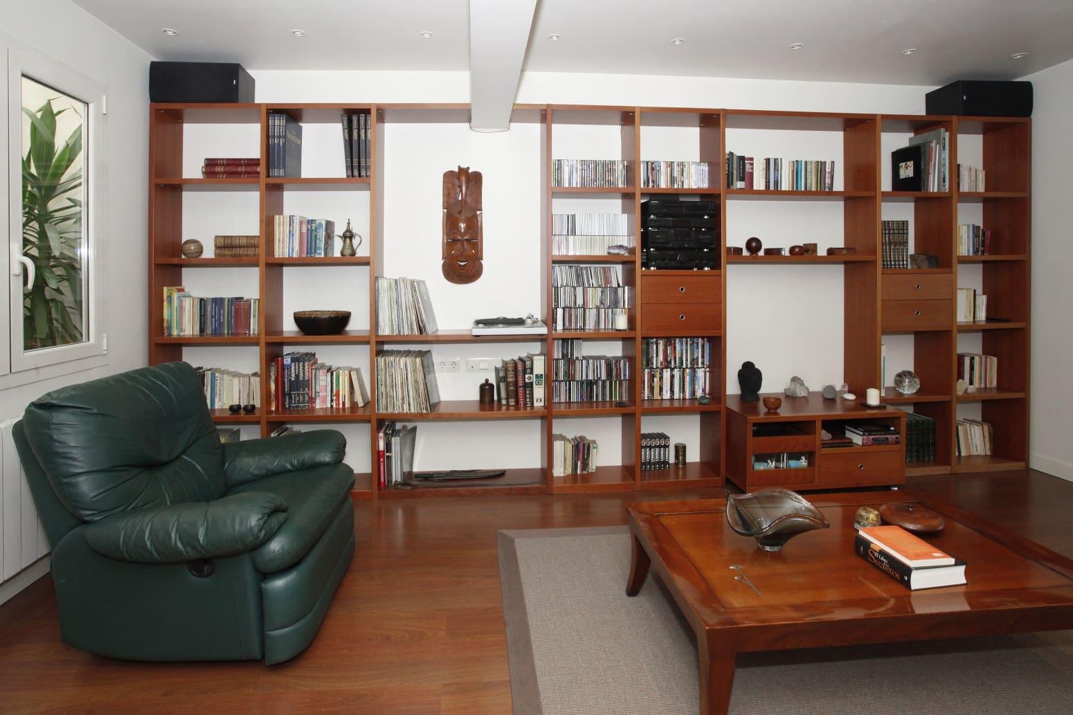 2 camera da letto Appartamento in vendita in Pamplona con garage - 418.000 € (Rif: 4854611)