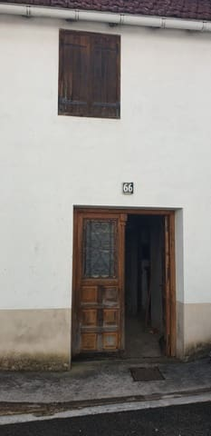 4 chambre Villa/Maison Mitoyenne à vendre à Erro - 70 000 € (Ref: 4877648)
