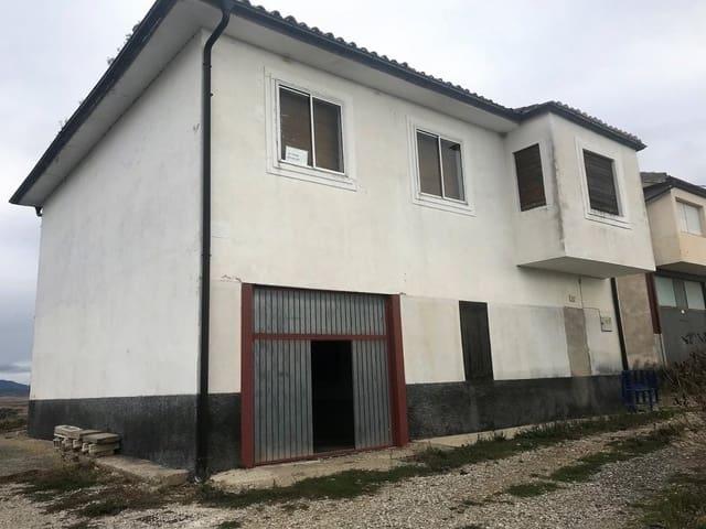 3 chambre Villa/Maison Mitoyenne à vendre à Larraga - 100 000 € (Ref: 4877651)