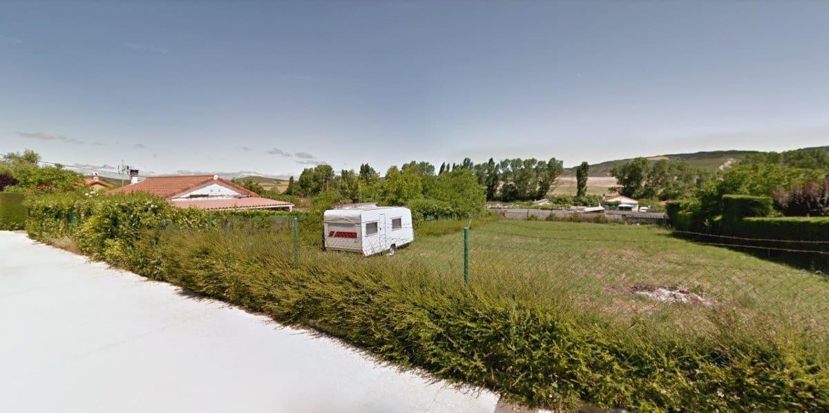 Działka budowlana na sprzedaż w Labiano - 80 000 € (Ref: 4877656)