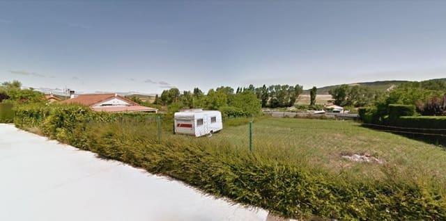 Byggetomt til salgs i Labiano - € 80 000 (Ref: 4877656)