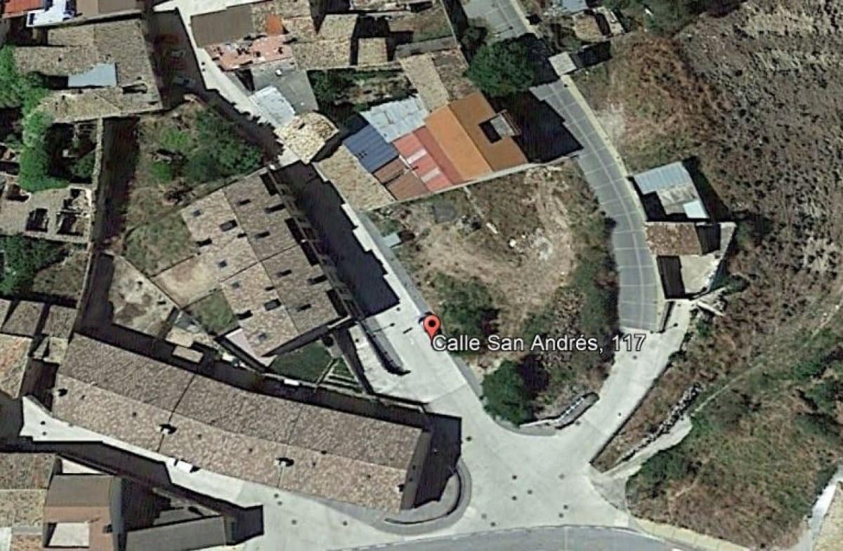 Byggetomt til salgs i Larraga - € 110 000 (Ref: 4877658)