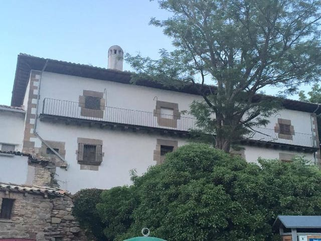 12 sypialnia Dom szeregowy na sprzedaż w Monreal - 435 000 € (Ref: 4891045)