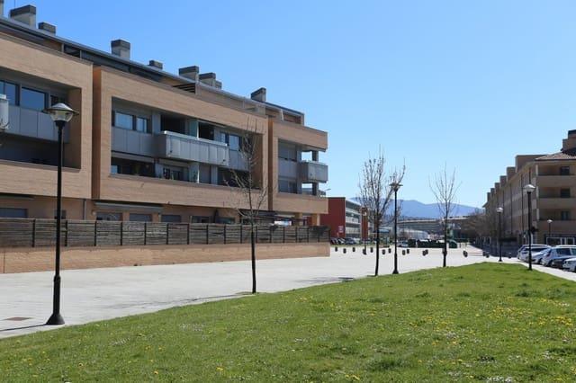 3 Zimmer Wohnung zu verkaufen in Aranguren mit Garage - 297.000 € (Ref: 4893122)