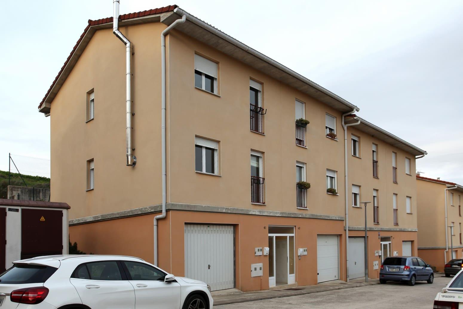 3 camera da letto Villetta a Schiera in vendita in Anorbe con garage - 149.000 € (Rif: 4906148)