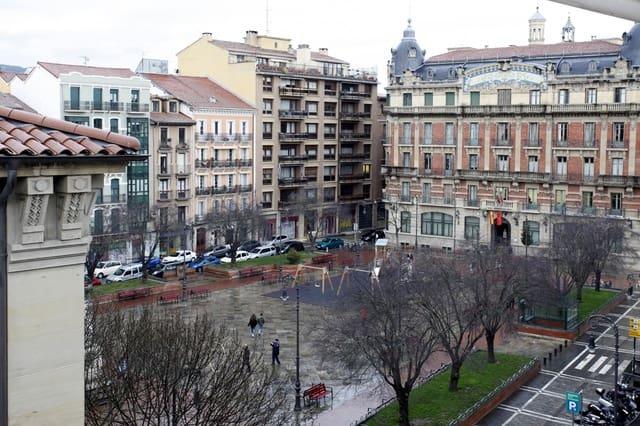 2 Zimmer Wohnung zu verkaufen in Pamplona / Iruna - 125.000 € (Ref: 5061347)