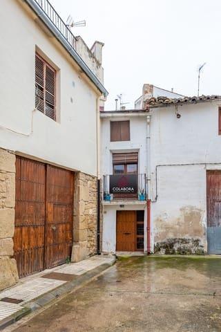 4 sovrum Radhus till salu i Carcastillo - 67 000 € (Ref: 5068162)