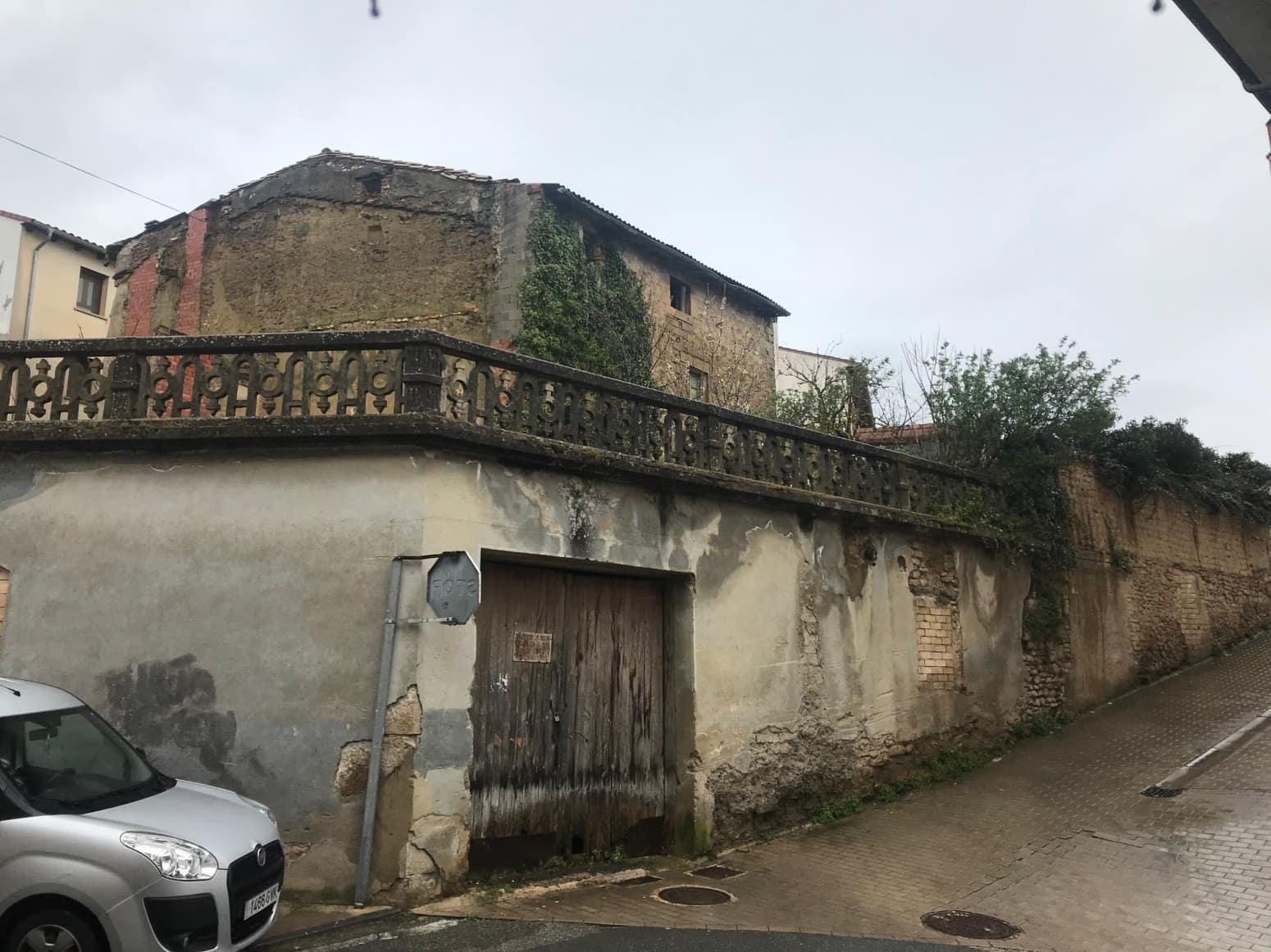 Działka budowlana na sprzedaż w Lumbier - 98 000 € (Ref: 5085384)