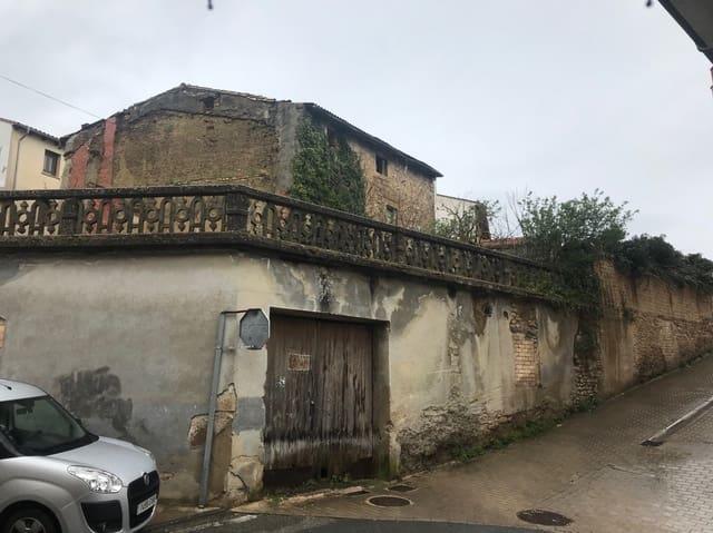 Byggetomt til salgs i Lumbier - € 150 000 (Ref: 5085384)