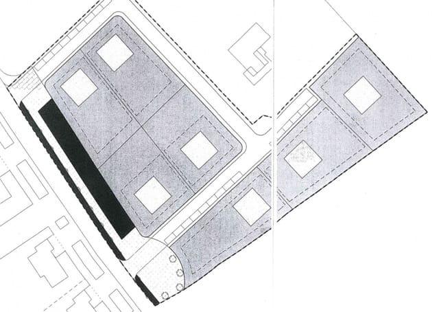 Byggetomt til salgs i Urroz - € 40 000 (Ref: 5107182)