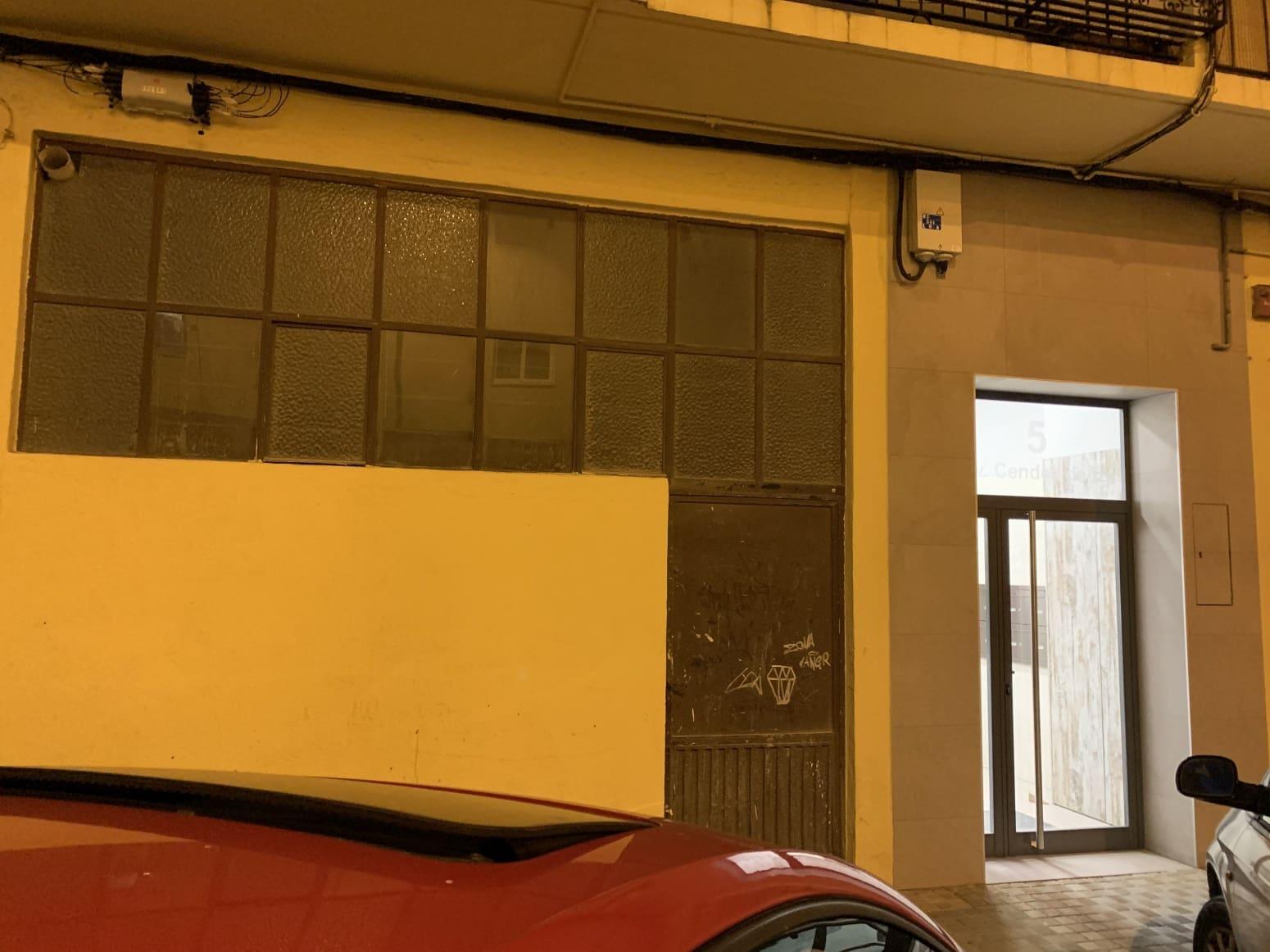 Gewerbe zu verkaufen in Pamplona / Iruna - 38.000 € (Ref: 5107183)