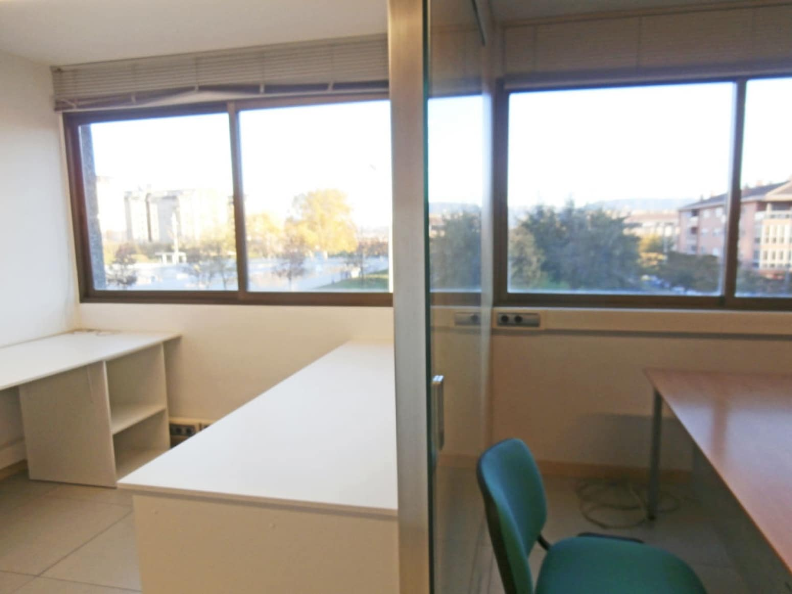 Office for rent in Zizur Mayor / Zizur Nagusia - € 250 (Ref: 5136623)