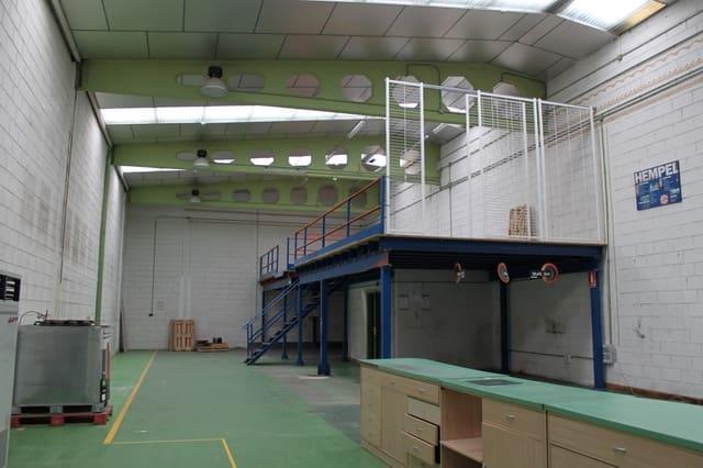 Erhverv til salg i Ansoain - € 300.000 (Ref: 5151909)