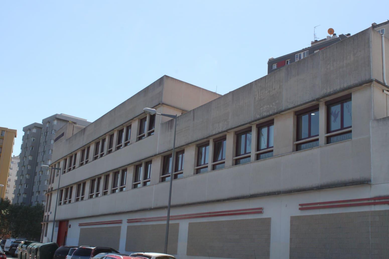 Garage till salu i Pamplona - 15 000 € (Ref: 5328253)