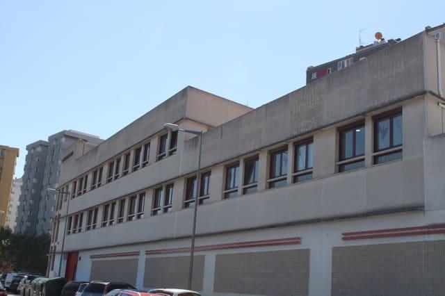 Garaje en San Martín de Unx en venta - 15.000 € (Ref: 5328253)
