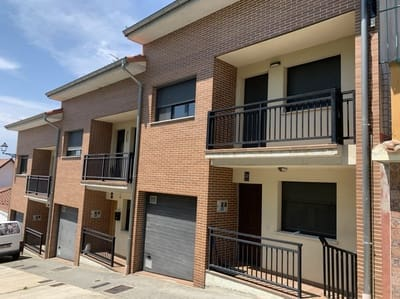4 Zimmer Reihenhaus zu verkaufen in Legarda mit Garage - 195.000 € (Ref: 5362714)