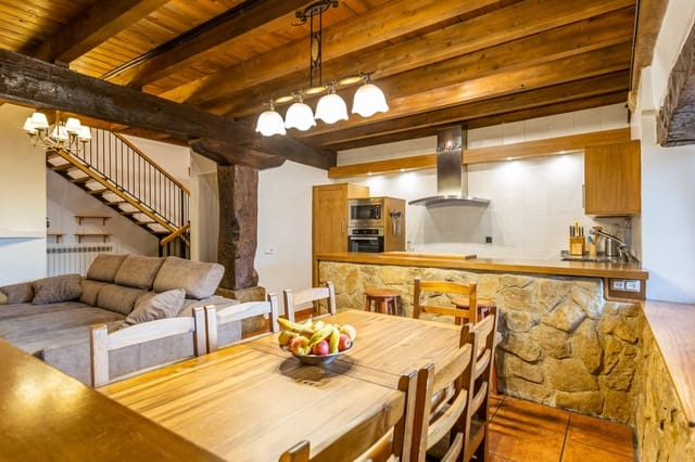 3 chambre Villa/Maison Mitoyenne à vendre à Arakil - 180 000 € (Ref: 5542507)