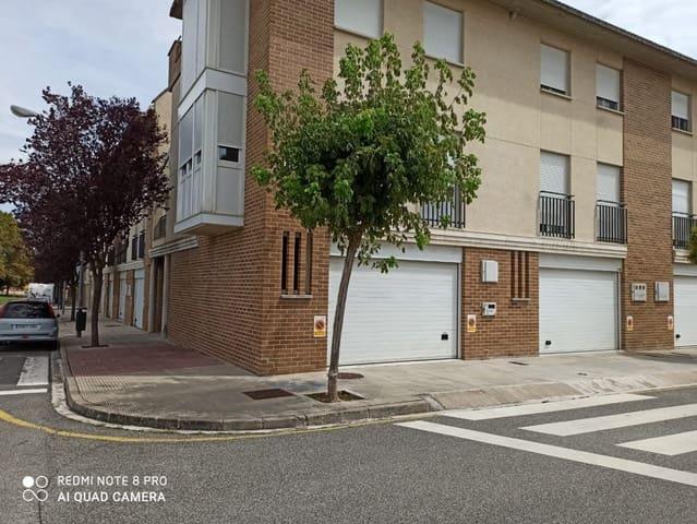 4 slaapkamer Rijtjeshuis te huur in Zizur Mayor / Zizur Nagusia met garage - € 1.200 (Ref: 5555354)