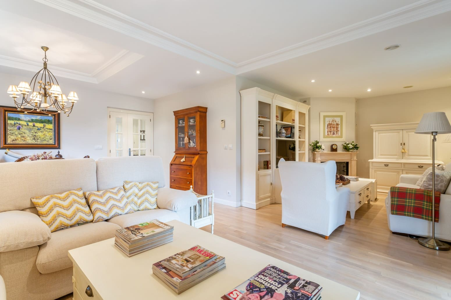 3 soverom Rekkehus til salgs i Gorraiz med garasje - € 410 000 (Ref: 5605512)