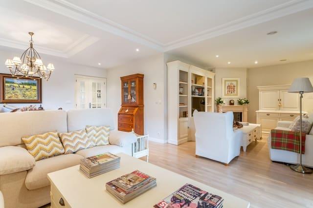3 Zimmer Reihenhaus zu verkaufen in Gorraiz mit Garage - 410.000 € (Ref: 5605512)