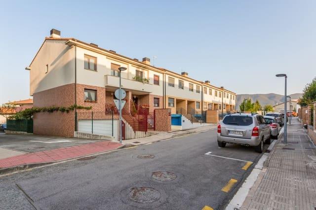 Adosado de 3 habitaciones en Beriáin en venta con garaje - 299.500 € (Ref: 5613425)