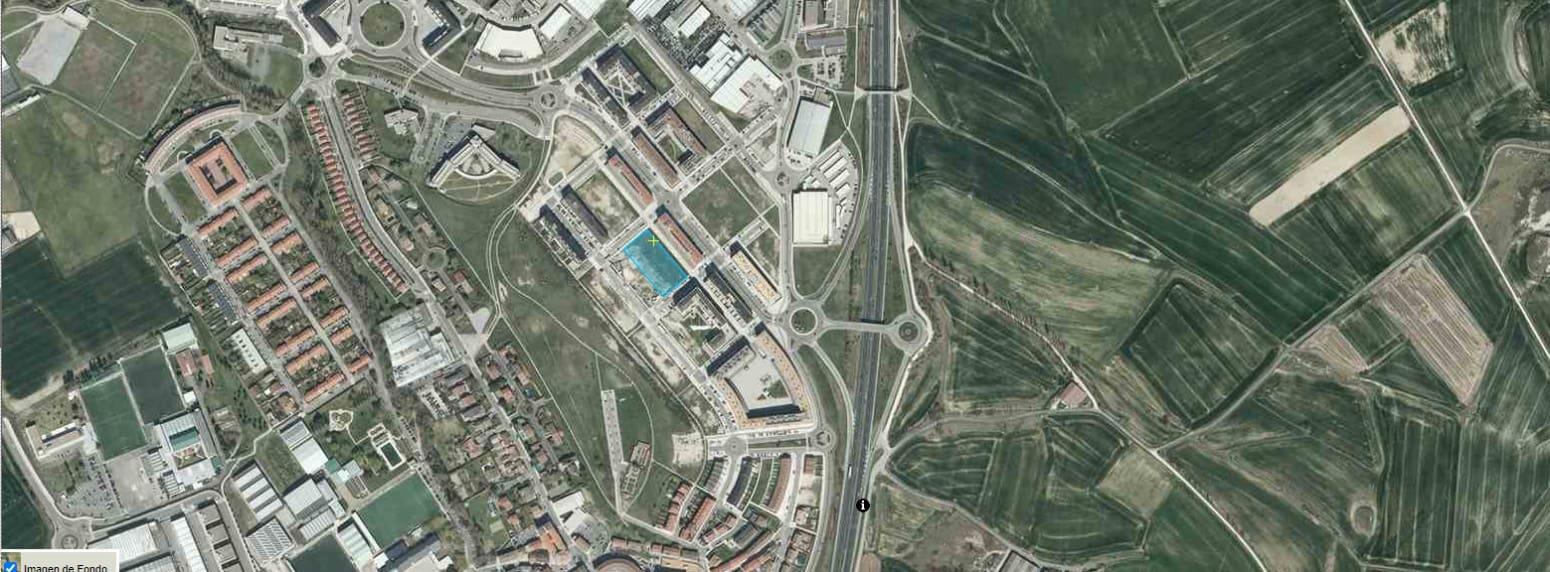 Byggetomt til salgs i Mutilva Baja - € 9 000 000 (Ref: 5620325)