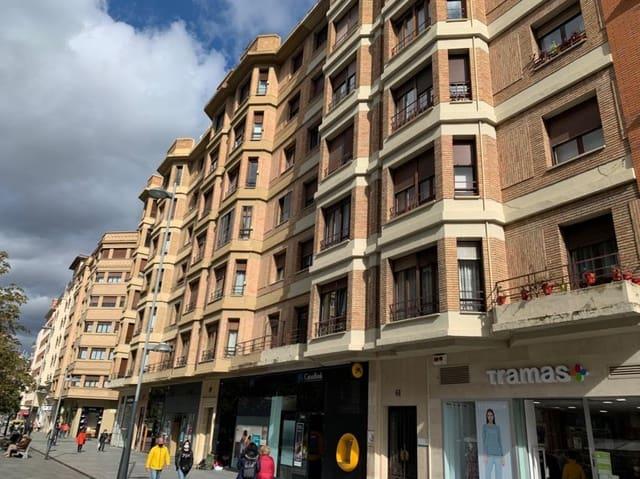 4 soverom Leilighet til salgs i Pamplona - € 325 300 (Ref: 5655578)