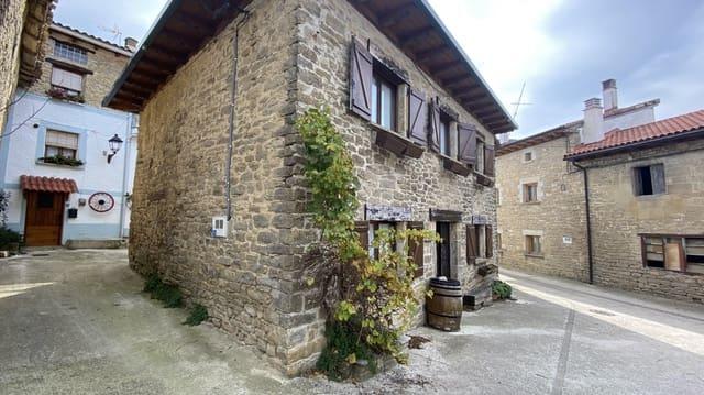 4 Zimmer Reihenhaus zu verkaufen in Izagaondoa - 128.000 € (Ref: 5685316)
