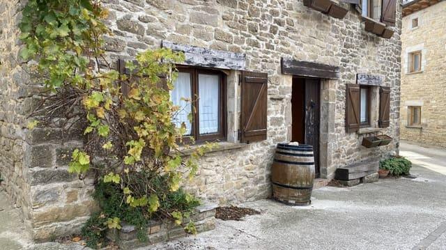 4 soverom Rekkehus til salgs i Izagaondoa - € 128 000 (Ref: 5685316)