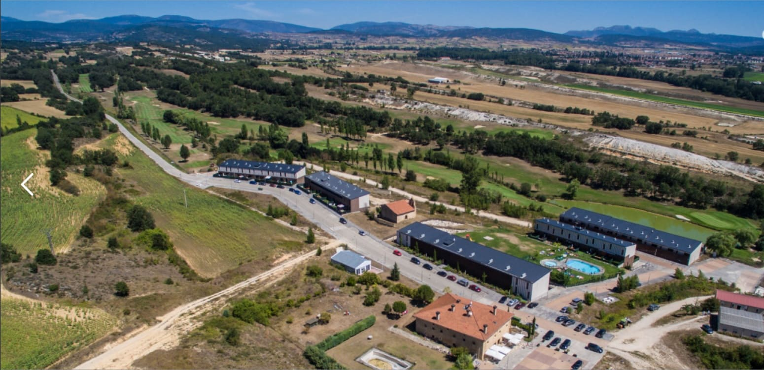 Tomt till salu i Villarcayo de Merindad de Castilla la Vieja - 220 000 € (Ref: 5690461)