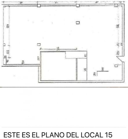 Commercial for sale in Orcoyen - € 115,000 (Ref: 5699547)