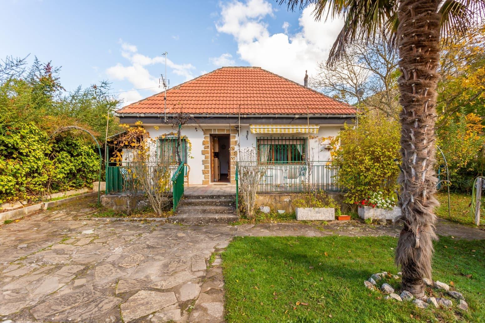 2 Zimmer Reihenhaus zu verkaufen in Lizoain - 97.300 € (Ref: 5707043)