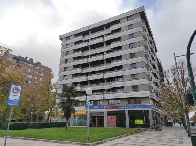 Kontor til leie i Pamplona - € 958 (Ref: 5707044)