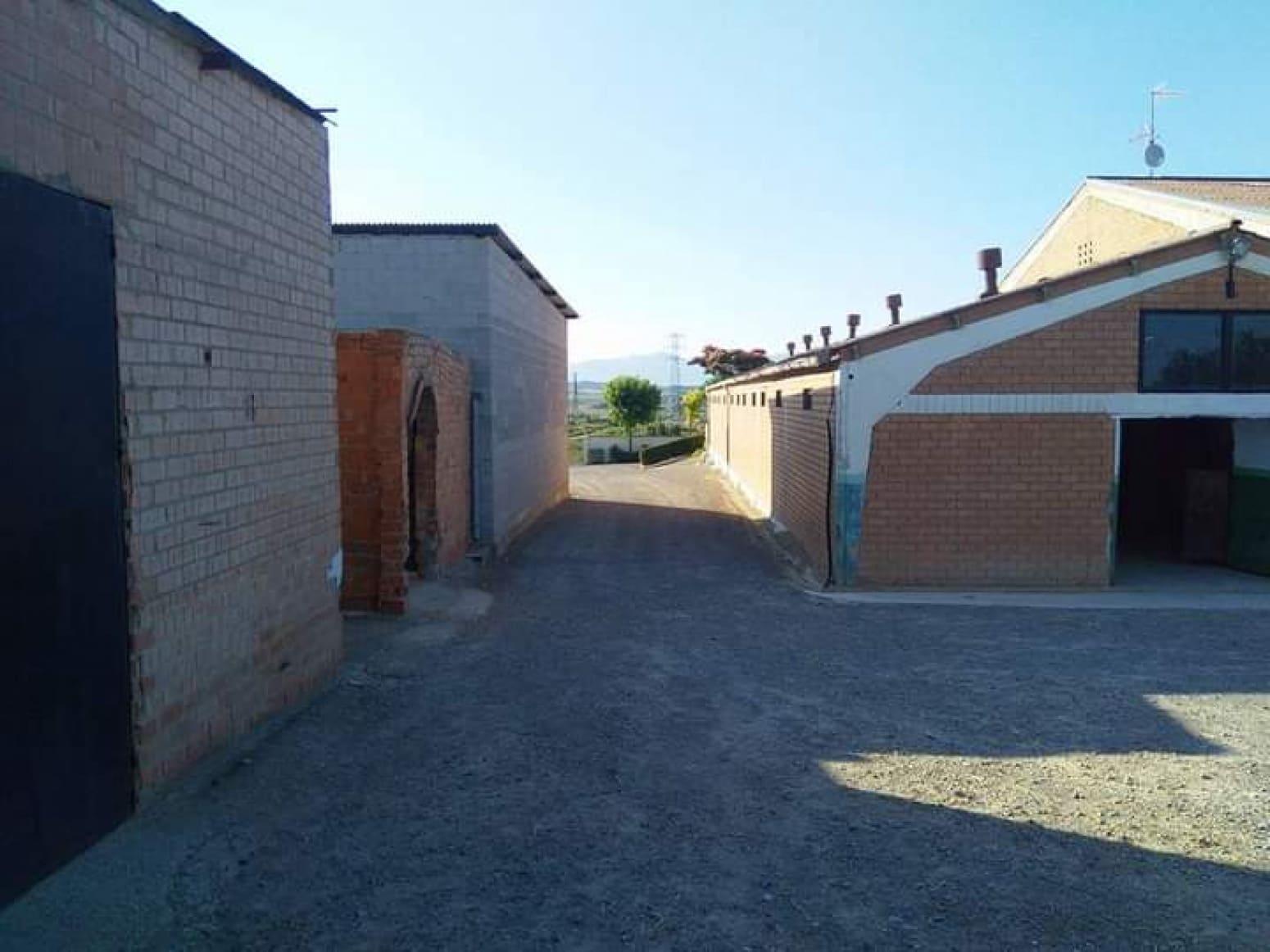 Działka budowlana na sprzedaż w Lardero - 500 000 € (Ref: 5720953)