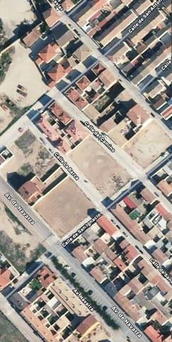 Bauplatz zu verkaufen in Bunuel - 45.000 € (Ref: 5720959)