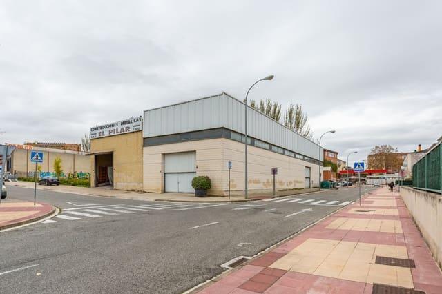Kommersiell til salgs i Noain - € 315 000 (Ref: 5737380)