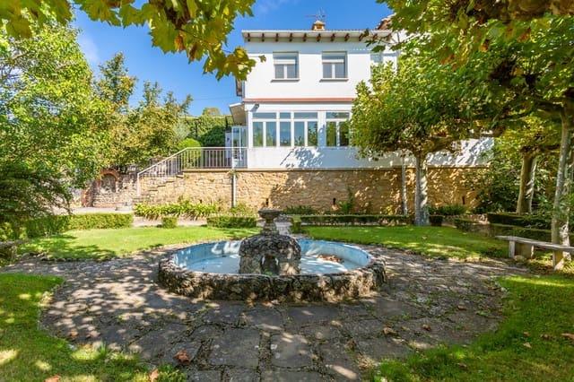 6 quarto Moradia para venda em Estella / Lizarra - 285 000 € (Ref: 5876257)