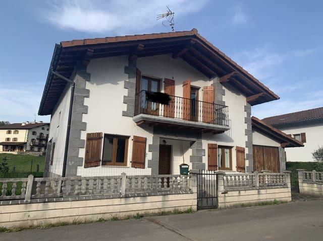 5 camera da letto Villetta a Schiera in vendita in Arroniz con garage - 255.000 € (Rif: 5876264)