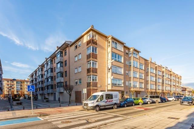 3 sypialnia Mieszkanie na sprzedaż w Berriozar z garażem - 157 260 € (Ref: 5876272)