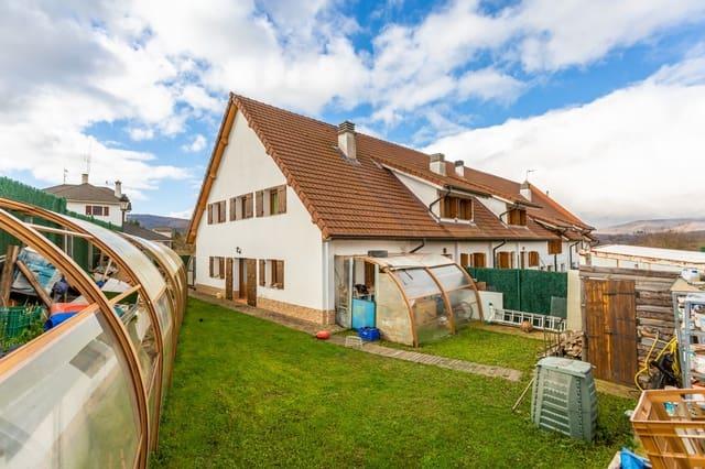 3 camera da letto Villa in vendita in Auritz / Burguete - 165.000 € (Rif: 5876290)