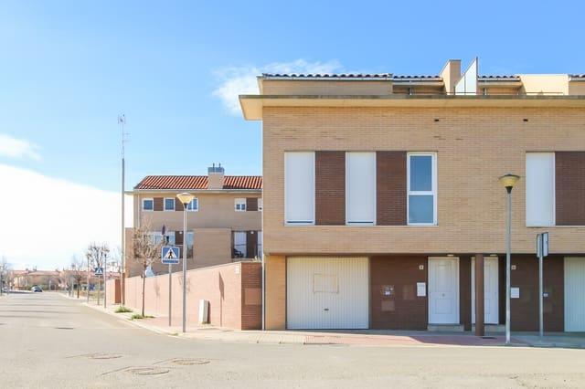 3 soveværelse Rækkehus til salg i Cintruenigo med garage - € 147.000 (Ref: 5909752)