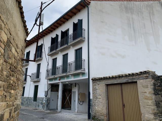 Garaż na sprzedaż w Sanguesa - 8 100 € (Ref: 5923002)