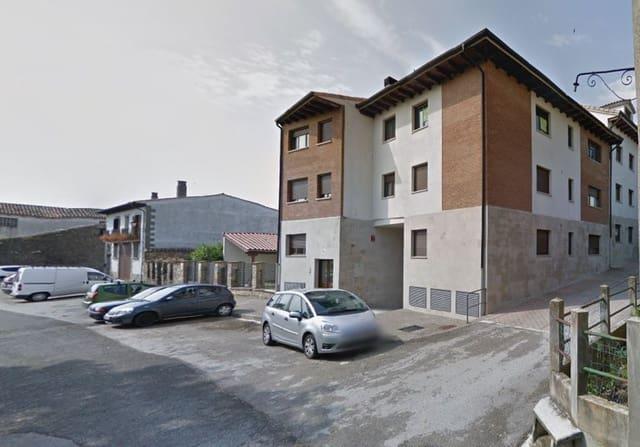 2 camera da letto Appartamento in vendita in Monreal con garage - 101.000 € (Rif: 5939652)