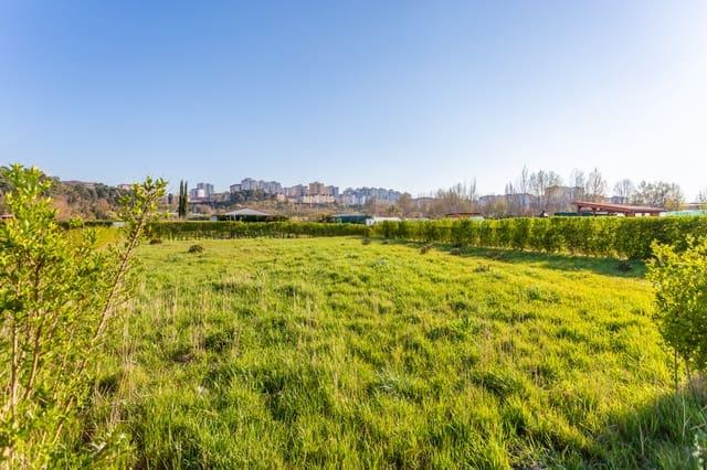 Działka budowlana na sprzedaż w Pampeluna - 37 000 € (Ref: 5991528)